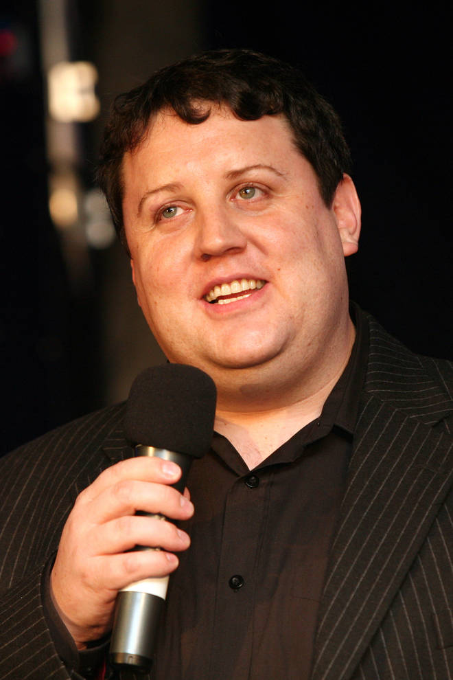 Peter Kay will do two live gigs for charity