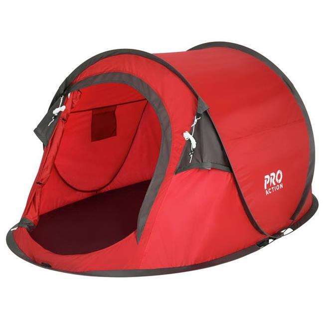 Pro Action - Pop-Up Tent