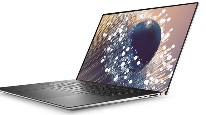 Dell - XPS 17 97000