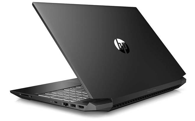 HP - Pavilion Laptop