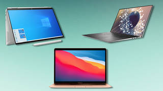 Best laptops to buy in 2021: From Apple's MacBook Air to the HP Spectre x360
