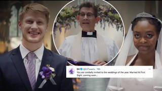 Married at First Sight UK is back