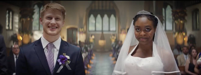Married at First Sight UK is coming this Autumn