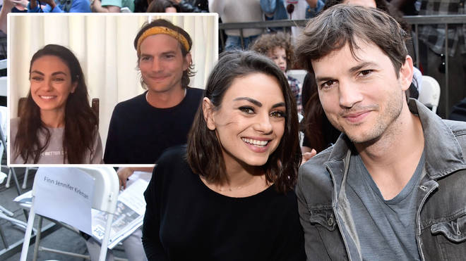 Mila Kunis and husband Ashton Kutcher made the controversial admissions this week