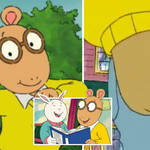 Arthur has been cancelled after over two decades on the air
