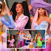 Madame Tussauds' latest waxworks of the girlband Little Mix have left fans stunned