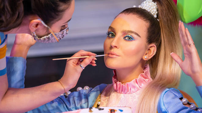 Fans have been left stunned with the attention to detail in each of the Little Mix waxworks