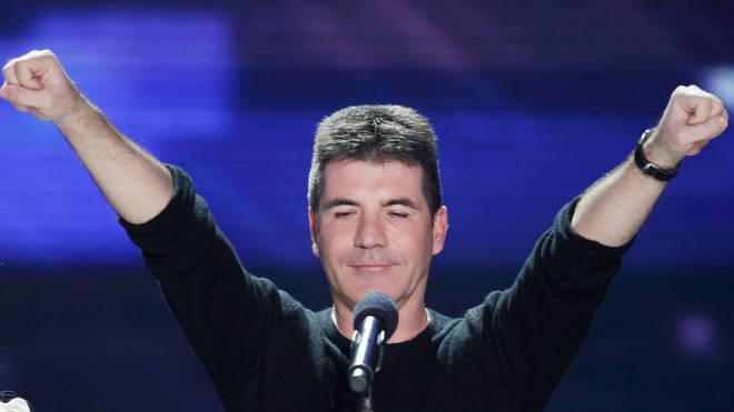Simon Cowell has axed The X Factor