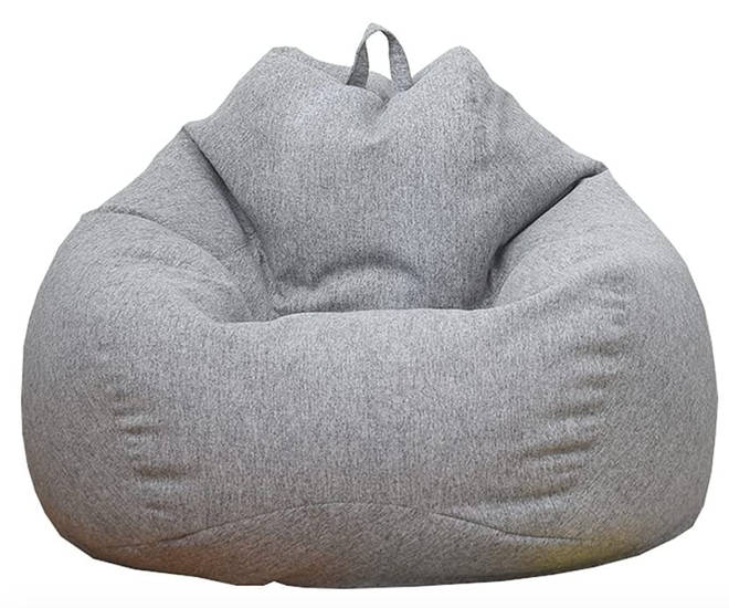 No Filler - Bean bag chair sofa