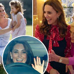 Kate Middleton's relatability makes her one of the most beloved members of the royal family