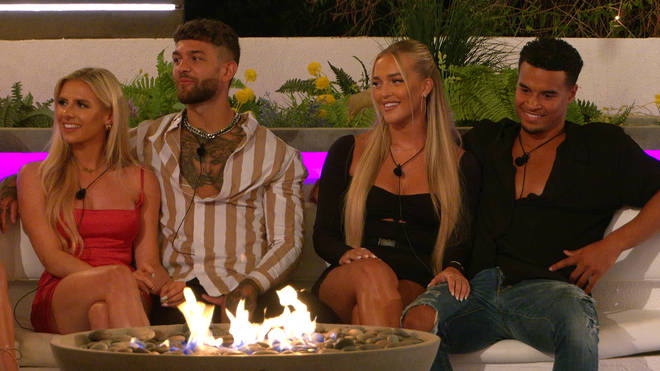 Some of the Love Island stars have recoupled after Casa Amor