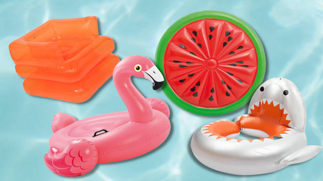 These are the best summer lilos and inflatables to take with you to the pool
