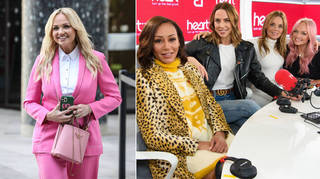 Emma celebrated 25 years of the Spice Girls