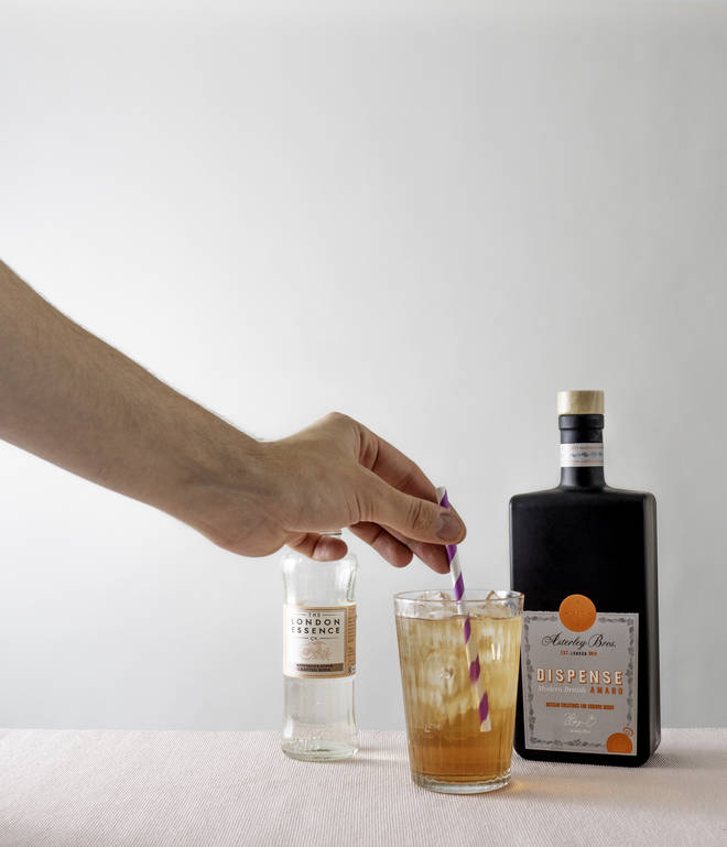 There are so many incredible ways to enjoy English vermouth