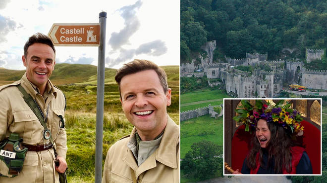 I'm A Celebrity is set to return to Wales this year