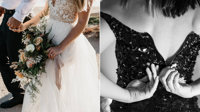 A bride-to-be is furious at her mother-in-law