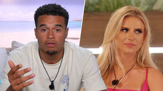 Toby is determined to win Chloe back on Love Island
