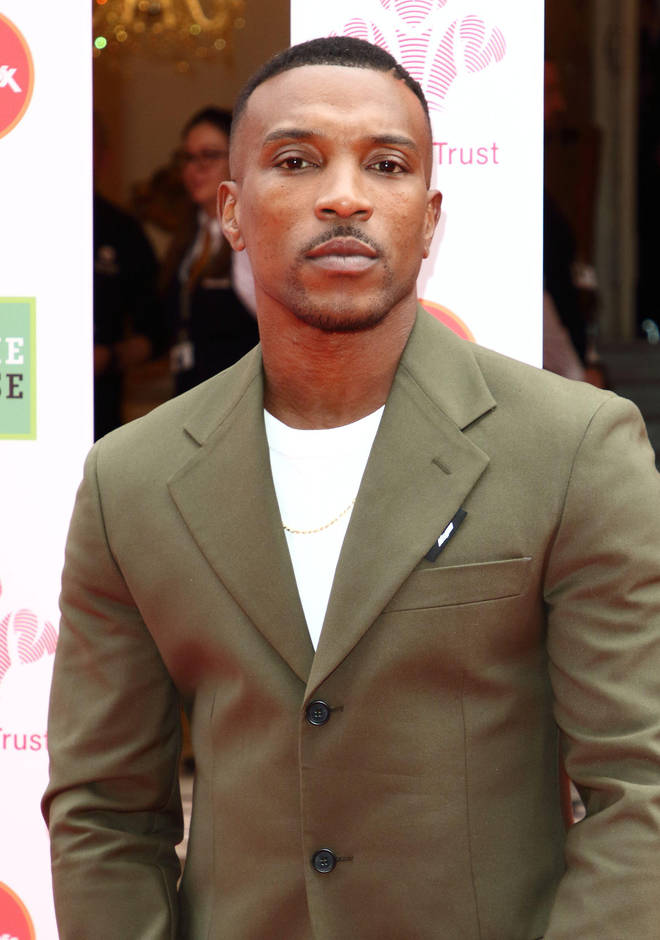 Ashley Walters is starring in I Am Victoria