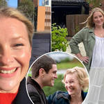 Joanna Page is pregnant with her fourth child