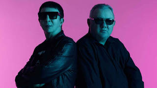 Soft Cell's timeless sound is just as relevant now as 40 years ago