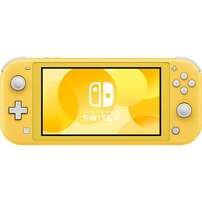 The Nintendo Switch Lite is the must-have accessory for the summer