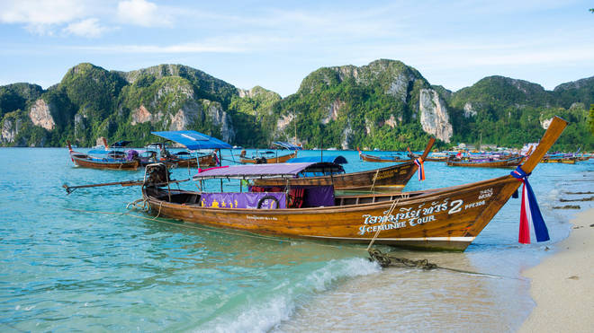 Thailand could be added to the red travel list