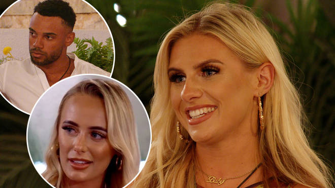 Who recoupled on Love Island last night? Here's the full list of new couples