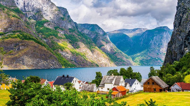Norway has been added to the green list