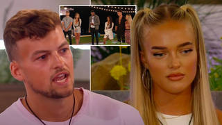 Who will be dumped from the Love Island villa tonight?