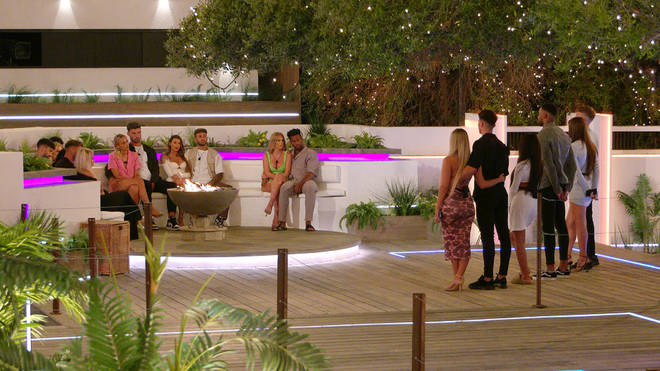Viewers are convinced they know who will be dumped from Love Island