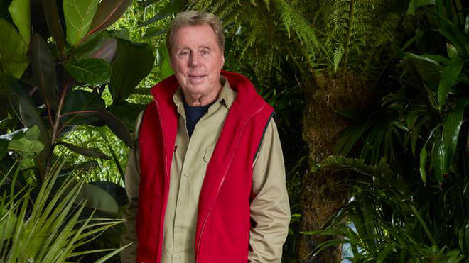 Harry Redknapp is an early fan favourite on the show