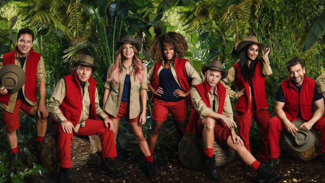 Who will win I'm A Celeb 2017? Fans tip Jack Maynard for ...