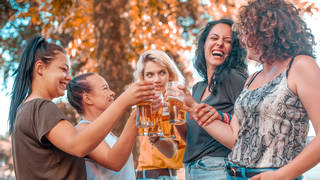 Raise a glass to International Beer Day 2021