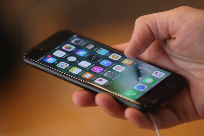 People are going mad for this little known iPhone hack