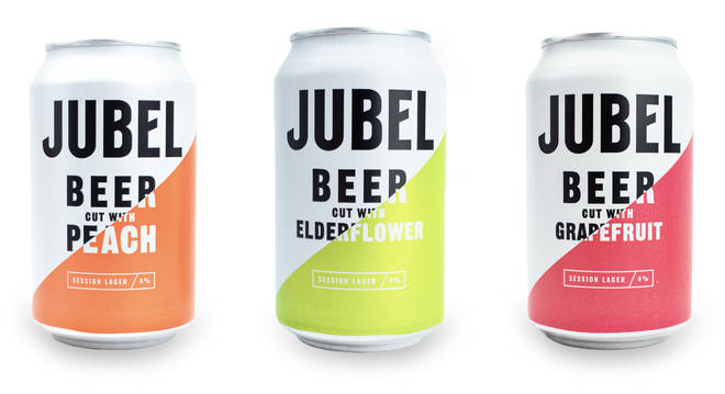 These beers are vegan and gluten free