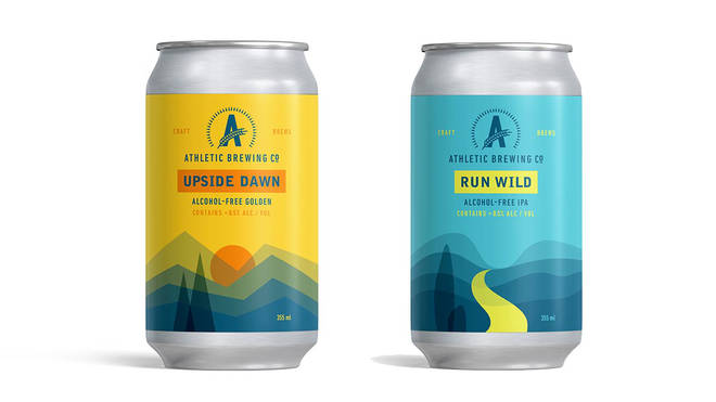 These new cans have been released just in time for summer