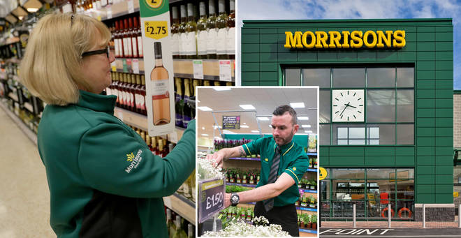 Morrisons will give all staff the day off on Boxing Day