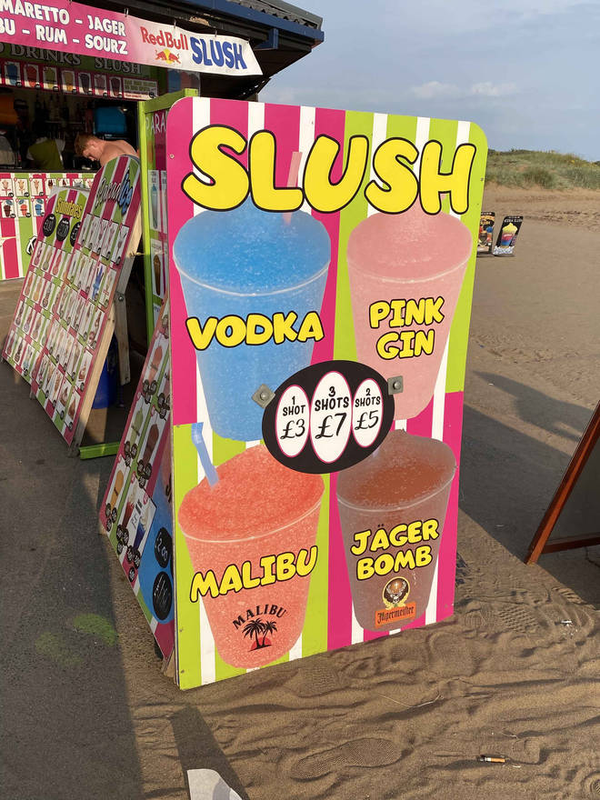 Hands down these are some of the most delicious seaside treats in the UK