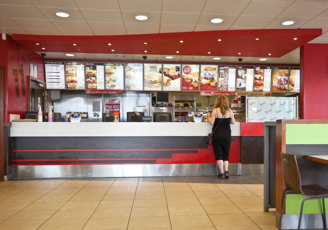 Some menu items might be removed, or packaged differently