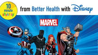 Marvel EX.CO