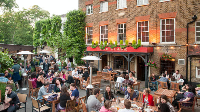 There could be a beer shortage in pubs this month
