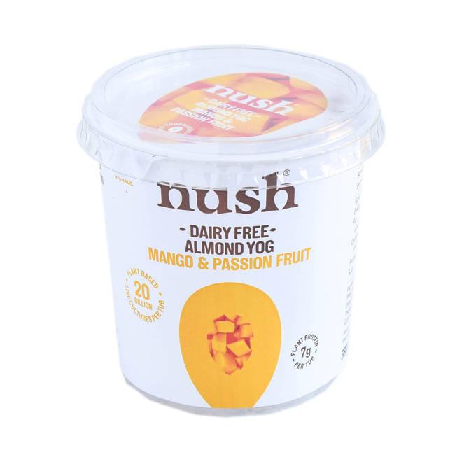 Nush Mango & Passionfruit Yoghurt