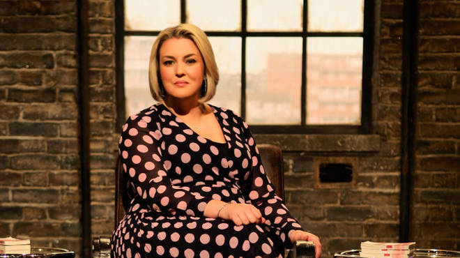 Sara joined Dragons' Den in 2019