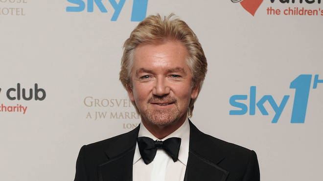 Noel Edmonds has an impressive net worth thanks to his successful TV career