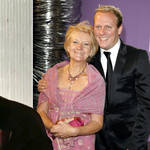 Corrie star Enid Dunn said she was 'brought to tears'