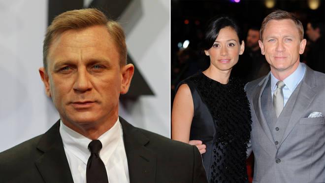 Daniel Craig has called inheritance 'distasteful'