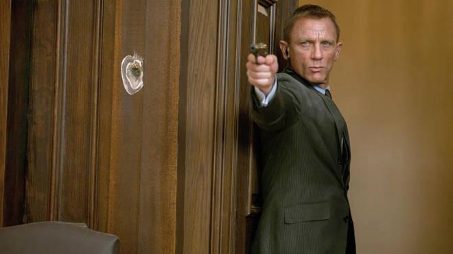 Daniel Craig is said to be worth £125million