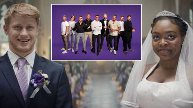 Married at First Sight UK 2021 was filmed earlier this year