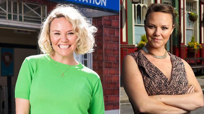 Janine Butcher's daughter has been cast in EastEnders