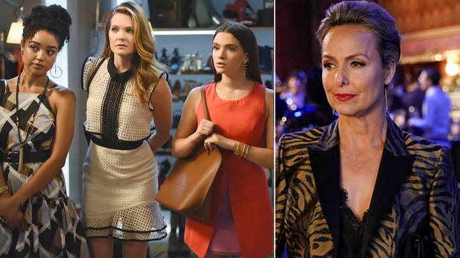 The Bold Type is returning the Netflix soon